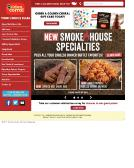 Golden+Corral Website
