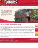 Marland Sports Medicine Center - David L Higgins MD
