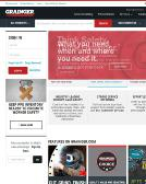 Grainger+Industrial+Supply Website