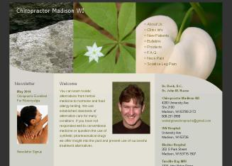 Walnut+Grove+Chiropractic+-+Madisons+Favorite Website