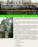 Jma+LLC+Contracting Website