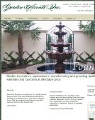 Garden+Accents Website