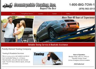 Countryside Motors & Towing