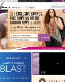 Lane+Bryant Website
