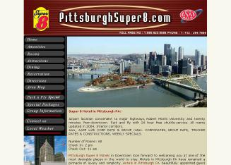 Super+8+Pittsburgh+Airport+Corapolis+Area Website