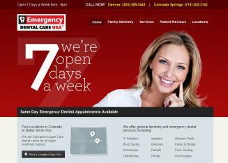 Dentist That Take Medicaid In Colorado Springs Find
