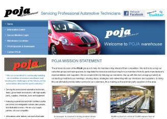 POJA+Warehouse+LP Website