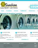 Sunshine Laundry Center