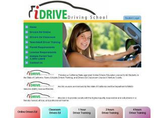 IDrive Driving School