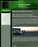 Grand+Forks+Taxi Website
