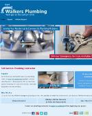 Walker%27s+Plumbing+Service Website