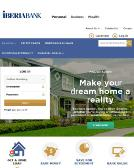 Teche+Federal+Bank Website