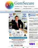 Jewelry Appraisal Services