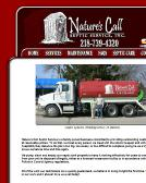 Nature%27s+Call+Septic+Service+Inc Website