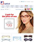 J+C+Penney+Optical Website
