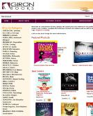 Giron+Spanish+Book+Distributors Website