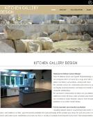 Kitchen+Gallery+Design Website