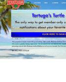Tortuga+Mexican+Kitchen Website