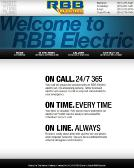 RBB+Electric Website