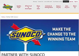 Willis+AV+Sunoco Website