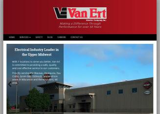 Van Ert Electric Co Inc