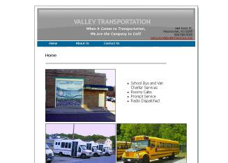 Valley Transportation