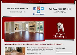 Moon's Flooring Inc