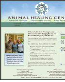 Animal Healing Center