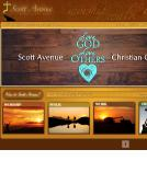 Scott+Avenue+Christian+Church Website