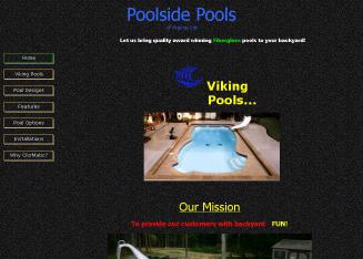 Poolside+Pools+Of+Virginia%2C+Ltd. Website