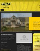 Baird+Home+Corporation Website