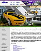 A+Complete+Auto+Insurance Website