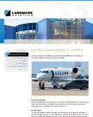 Landmark+Aviation Website