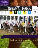 Retama Entertainment Group Inc