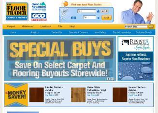 The Floor Trader In Oklahoma City Ok 300 S Portland Ave Oklahoma City Ok