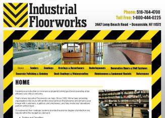 Industrial Floorworks