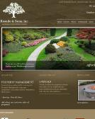 Rosado & Sons Inc Landscape Construction