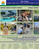 Pine Valley Swim & Tennis Club