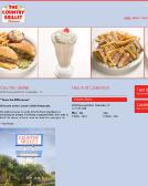 Country+Skillet+Restaurant Website