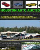 Houston Auto Auction