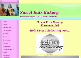 Sweet Eats Bakery