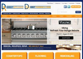 direct appliance in modesto ca 2424 mchenry ave modesto ca. Black Bedroom Furniture Sets. Home Design Ideas