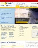 1 listings of Dentists in Fayetteville on YP.com. Find reviews, directions & phone   numbers for the best day and night dental office in Fayetteville, NC.