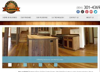Antique Floors LLC