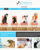 Omro+Animal+Hospital+-+Philip+Johnson+DVM Website