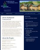 Hardy%27s+Construction Website