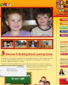Building+Blocks+Learning+Center Website