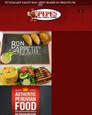 Pepe%27s+BBQ Website