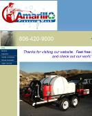 Amarillo+Pressure+Wash Website