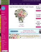 Fioravanti+Florists+Inc Website